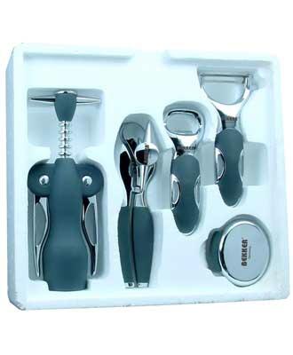 BK-520 Набор открывалок Premium из 5 предметов
