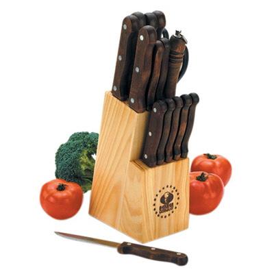 BK-111 Набор ножей из 16 предметов