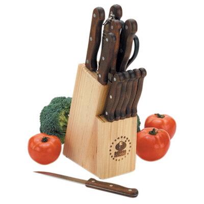 BK-112 Набор ножей из 14 предметов