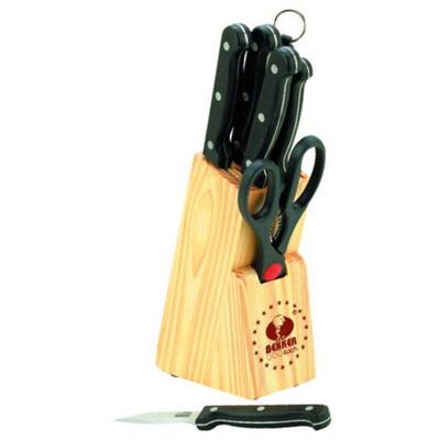 BK-137 Набор ножей из 8 предметов