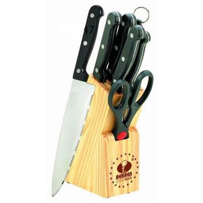 BK-147 Набор ножей из 8 предметов