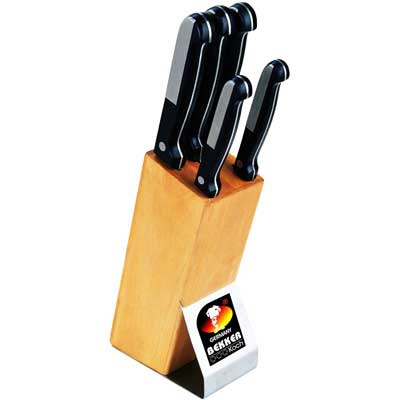 BK-160 Набор ножей из 6 предметов