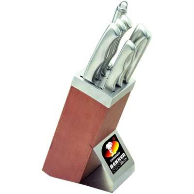 BK-167 Набор ножей из 8 предметов