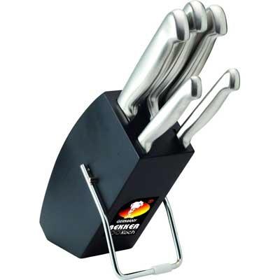 BK-168 Набор ножей из 6 предметов