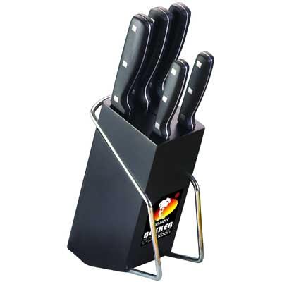 BK-176 Набор ножей Premium из 6 предметов