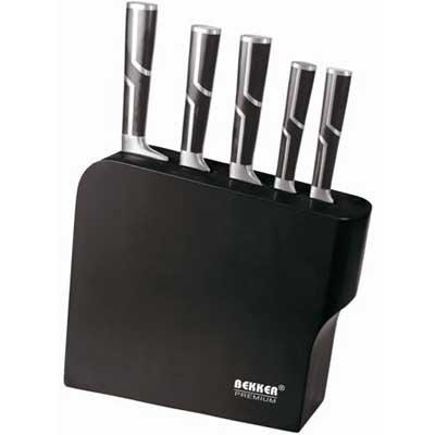 BK-191 Набор ножей Premium из 6 предметов