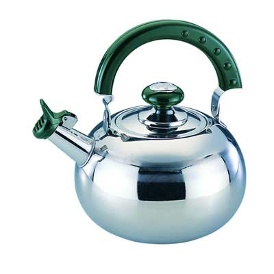 BK-S301M Чайник металлический
