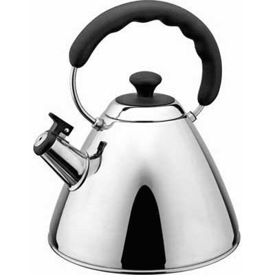 BK-S304 Чайник металлический