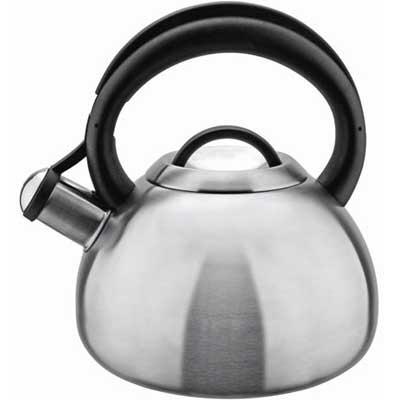 BK-S308 Чайник металлический