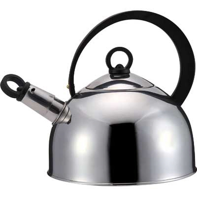 BK-S315 Чайник металлический