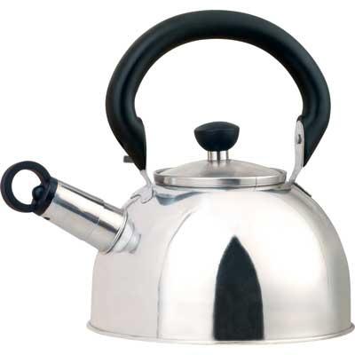 BK-S316M Чайник металлический