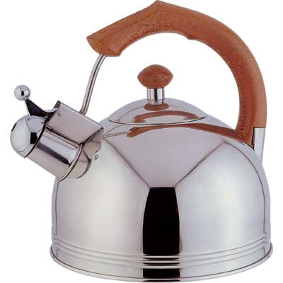 BK-S317 Чайник металлический