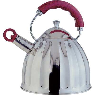 BK-S322 Чайник металлический