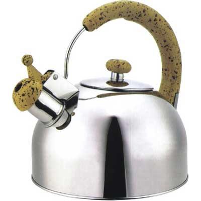 BK-S336 Чайник металлический