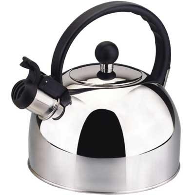 BK-S340 Чайник металлический