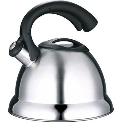 BK-S349 Чайник металлический