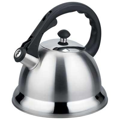 BK-S351 Чайник металлический