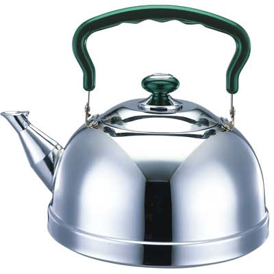 BK-S362M Чайник металлический