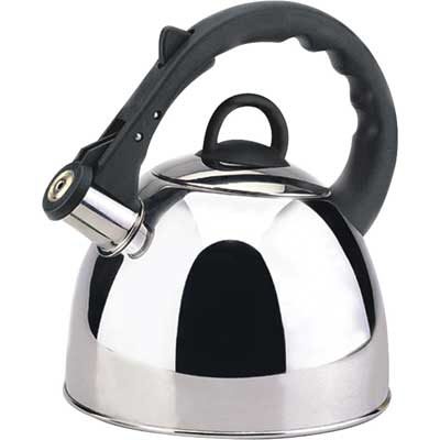 BK-S369 Чайник металлический