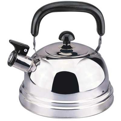 BK-S376M Чайник металлический