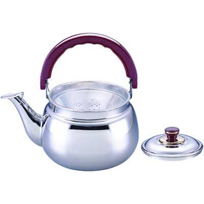 BK-S386 Чайник металлический заварочный