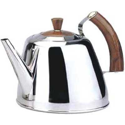 BK-S393 Чайник металлический заварочный