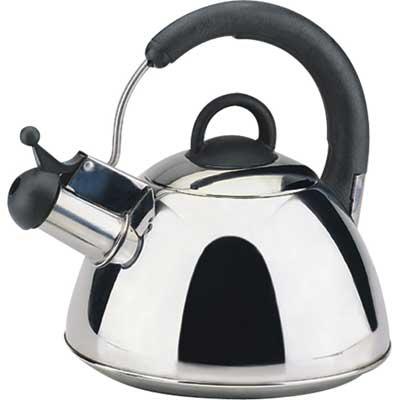 BK-S395 Чайник металлический