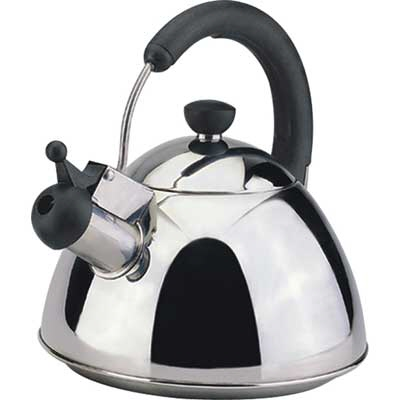 BK-S396 Чайник металлический