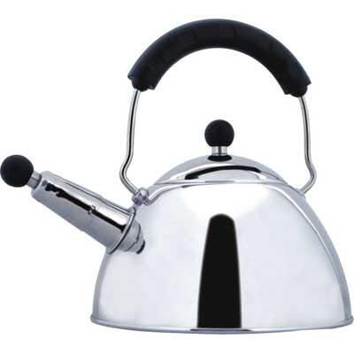 BK-S397 Чайник металлический