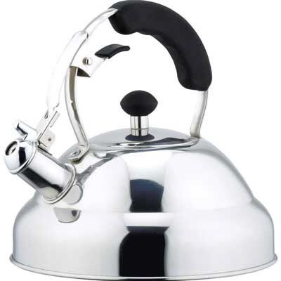 BK-S402 Чайник металлический DeLux