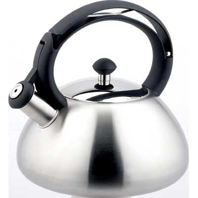 BK-S405 Чайник металлический DeLux