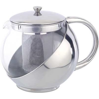 BK-302 Чайник заварочный