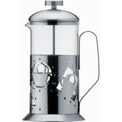 """BK-361 Кофейник/заварочный чайник - """"френч-пресс"""" DeLux"""