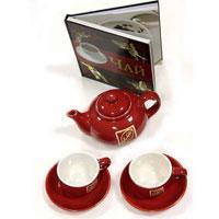 """Набор подарочный """"Чай"""""""