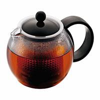 """Чайник заварочный """"Ceylon"""" с прессом"""