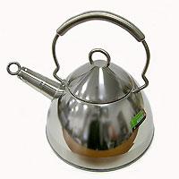 "Чайник со свистком ""Cornelian"""