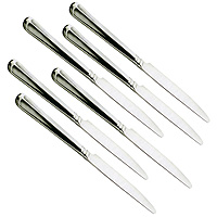 "Набор столовых ножей ""Nefertiti"""