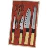 BK-100 Набор ножей из 7 предметов
