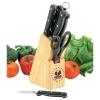 BK-106 Набор ножей из 8 предметов