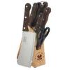 BK-113 Набор ножей из 9 предметов