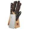 BK-115 Набор ножей из 8 предметов