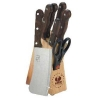 BK-120 Набор ножей из 7 предметов