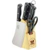 BK-143 Набор ножей из 8 предметов