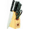 BK-146 Набор ножей из 7 предметов