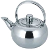BK-S302M Чайник металлический