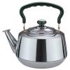 BK-S361M Чайник металлический