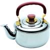 BK-S364M Чайник металлический