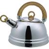 BK-S367M Чайник металлический