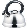 BK-S404 Чайник металлический DeLux