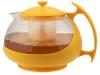 BK-310 Чайник заварочный Состав: пластмасса и жаропрочное стекло
